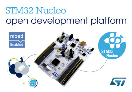STM32_Nucleo